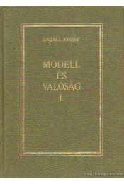 Modell és valóság I-II. - Antall József - Régikönyvek