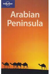 Arabian Peninsula - Anthony Ham, Frances Linzee Gordon - Régikönyvek