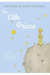 The Little Prince - ANTOINE DE SAINT, Exupery - Régikönyvek