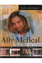 Ally McBeal - Appelo, Tim - Régikönyvek
