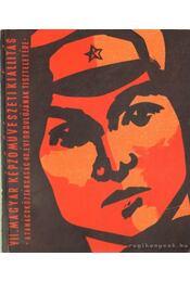 VII. Magyar Képzőművészeti Kiállítás - Aradi Nóra - Régikönyvek