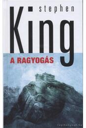 A ragyogás - Stephen King - Régikönyvek