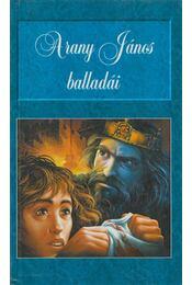 Arany János balladái - Arany János - Régikönyvek
