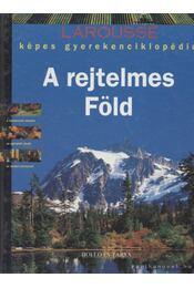 A rejtelmes Föld - Régikönyvek
