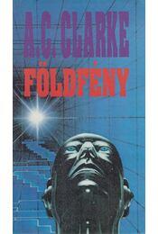 Földfény - Arthur C. Clarke  - Régikönyvek