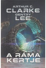 A Ráma kertje - Arthur C. Clarke ,  Gentry Lee - Régikönyvek