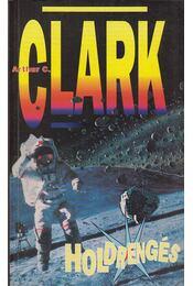 Holdrengés - Arthur C. Clarke  - Régikönyvek