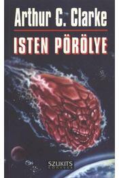 Isten pörölye - Arthur C. Clarke  - Régikönyvek