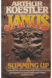 Janus - Arthur Koestler - Régikönyvek