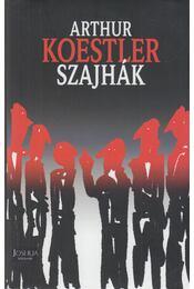 Szajhák - Arthur Koestler - Régikönyvek