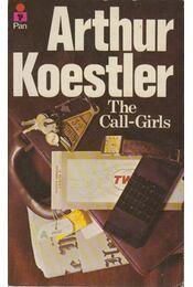 The Call-Girls - Arthur Koestler - Régikönyvek
