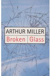 Broken Glass - Arthur Miller - Régikönyvek