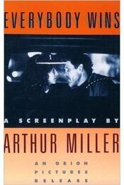 Everybody Wins - Arthur Miller - Régikönyvek