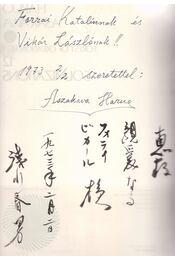 12 Solmizations. (Forest of Creation F. C.–1.) (Dedikált.) - Asakawa, Haruo - Régikönyvek