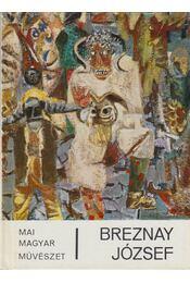 Breznay József - Aszalós Endre - Régikönyvek