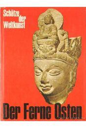 Der Ferne Osten - Auboyer, Jeannie - Régikönyvek