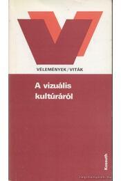 A vizuális kultúráról - Régikönyvek