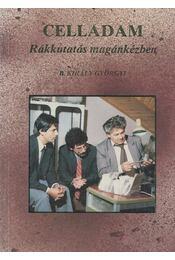 Celladam - B.Király Györgyi - Régikönyvek