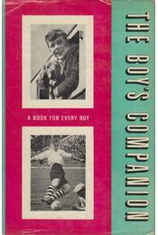 The Boy's Companion - B. Webster Smith (szerk.) - Régikönyvek