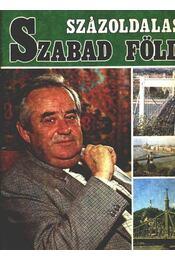 Százoldalas Szabad föld 1988. tavasz - Eck Gyula, Söptei János - Régikönyvek