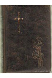 Szent Család szelleme - Klinda Teofil - Régikönyvek