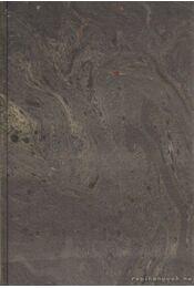 Természetjog vagy jogbölcsészet - Ahrens Henrik - Régikönyvek