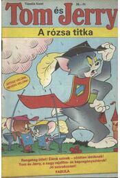 Tom és Jerry (Tizedik füzet) - Régikönyvek