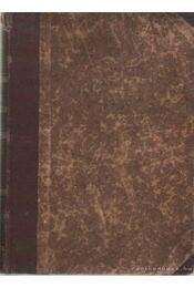 Az Illem - Egy Nagyvilági Hölgy - Régikönyvek