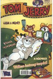 Tom és Jerry 1999/6 - Régikönyvek