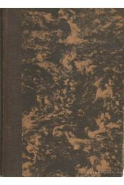Természettudományi közlöny 1941-1942 (hiányos) - Dr. Gombocz Endre, Dr. Zimmermann Ágoston, Dr. Szabó-Patai József - Régikönyvek