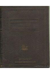 A polgári rendtartás zsebkönyve - Dr. Fabinyi Tihamér - Régikönyvek
