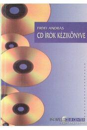 CD írók kézikönyve - Erdei András - Régikönyvek