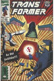 Transformer 1994/1. 17. szám - Furman, Simon - Régikönyvek