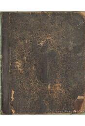A hétfájdalmu boldogságos Szűz Mária nyomait követőknek mennybe vezető arany koronája - Áts Benjamin - Régikönyvek