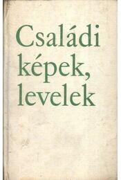 Családi képek, levelek - Köntös-Szabó Zoltán - Régikönyvek