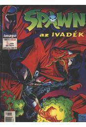 Spawn az ivadék 1997/1 február - Régikönyvek