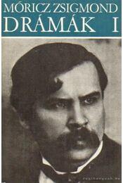 Drámák I-II. kötet - Móricz Zsigmond - Régikönyvek