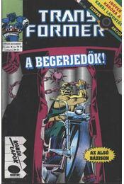 Transformer 1992/6. november 10. szám - Régikönyvek