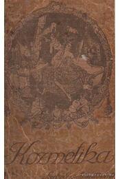 Kozmetika - Szentiványi Szász Tihamér - Régikönyvek