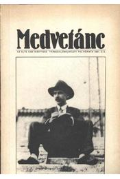 Medvetánc 1981/2-3. szám - Régikönyvek