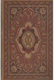 Shakespere történeti szinművei I. kötet - William Shakespeare - Régikönyvek