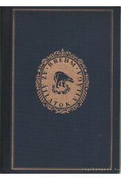 Az állatok világa II. kötet - Emlősök II. kötet - Brehm Alfréd - Régikönyvek