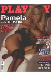 Playboy 2005. augusztus - Hefner, Hugh M., Radnai Péter - Régikönyvek