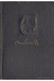 Erdély I-III. kötet: Tündérkert, A nagy fejedelem, A nap árnyéka - Móricz Zsigmond - Régikönyvek