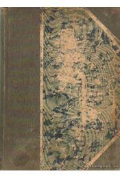 Természettudományi közlöny 1906 - Több szerző - Régikönyvek
