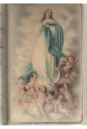 Boldog Asszony Anyánk - Gigler Károly dr. - Régikönyvek