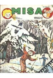 Misa 1985/12. - Régikönyvek