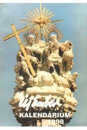 Új Ember kalendárium 1998 - Rónay László - Régikönyvek