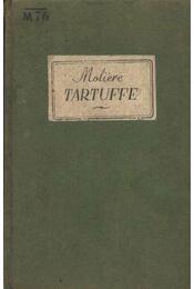 Tartuffe - Moliére - Régikönyvek