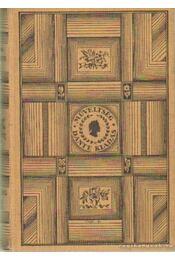Az élet könyve I-II. kötet - Francé, Raoul H. - Régikönyvek